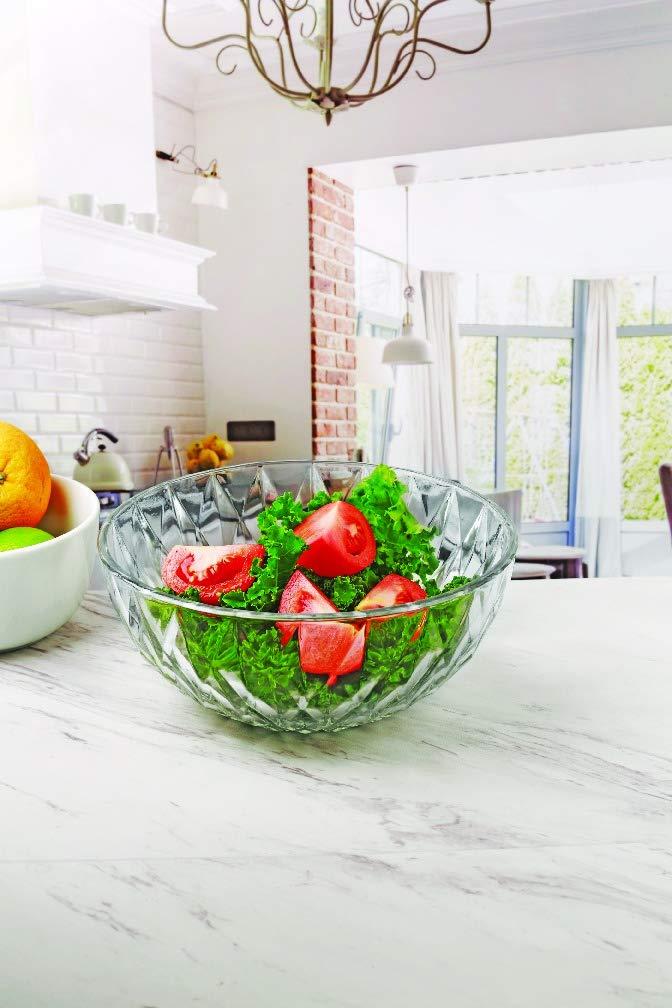 Amazon.com: Circleware - Vaso para ensalada, pinchos ...