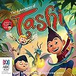 The Adventures of Tashi | Anna Fienberg,Barbara Fienberg