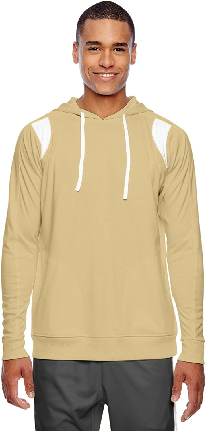 Team 365 Mens Elite Performance Hoodie