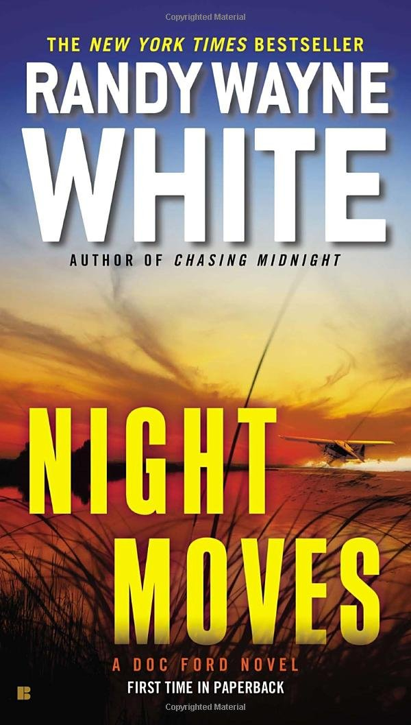 Image result for night moves by randy wayne white