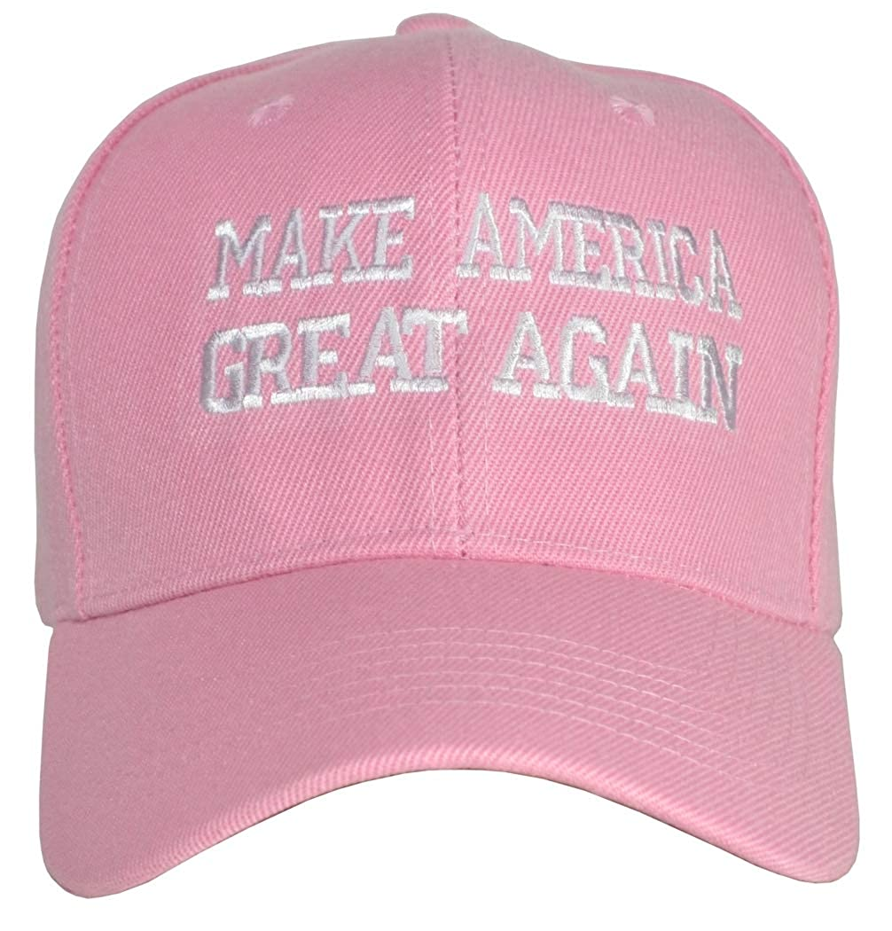 4802a69c9b6 Donald Trump Make America Great Again Hats Embroidered (6 Colors) 10 ...