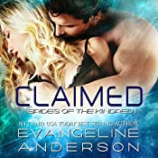 Claimed: Brides of the Kindred, Book 1 | Evangeline Anderson