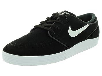 differently d741f 8fb6c Nike Lunar Stefan Janoski, Chaussures de Skate Homme, 46 EU