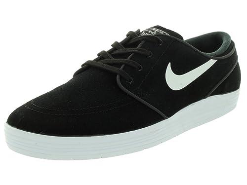 sports shoes a6ace 6feb5 Nike Lunar Stefan Janoski, Men s Skateboarding