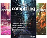 img - for Compelling Science Fiction Issue (10 Book Series) book / textbook / text book