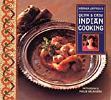 Quick and Easy Indian Cooking, Madhur Jaffrey, 0811811832