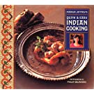 Madhur Jaffrey's Quick and Easy Indian Cooking price comparison at Flipkart, Amazon, Crossword, Uread, Bookadda, Landmark, Homeshop18
