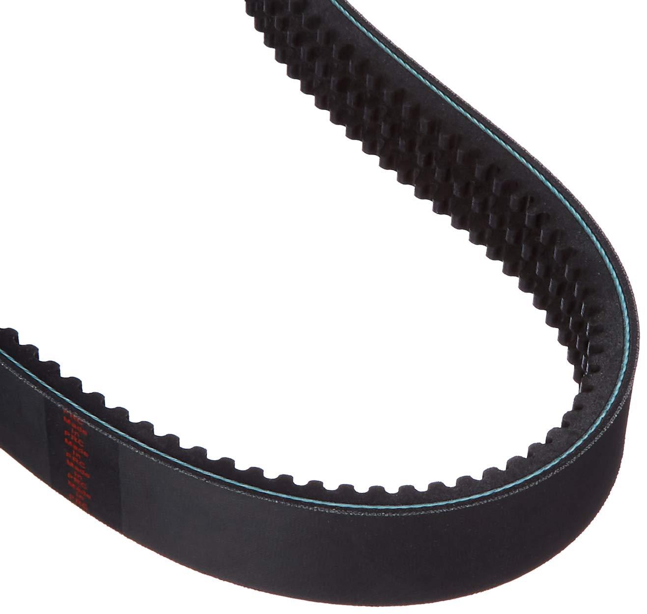 D/&D PowerDrive 3//B55 Banded V Belt