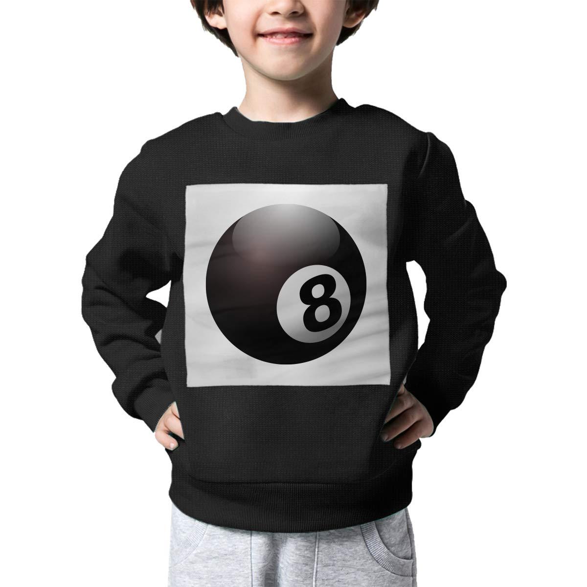 AW-KOCP Childrens Billiard Sweater Baby Boys Outerwear