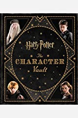 Harry Potter: The Character Vault Hardcover