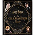 Harry Potter: The Character Vault by Jody Revenson (Hardcover)