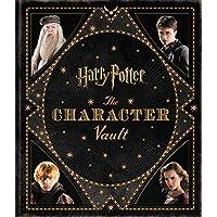Harry Potter: The Character Vault by Jody Revenson (Hardcover)