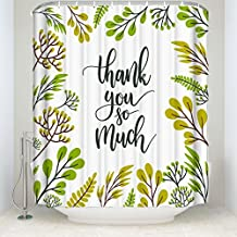 4 Piece Cotton Bedding Duvet Cover, Happy Thanksgiving Day Thank You So Much with Vintage Cartoon Plants Backdrop Lightweight Duvet Cover Set - King