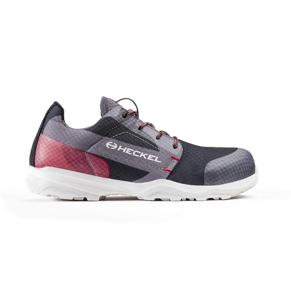Heckel Run-R Zapatos de Seguridad Industria y Construcci/ón S1-P SRC