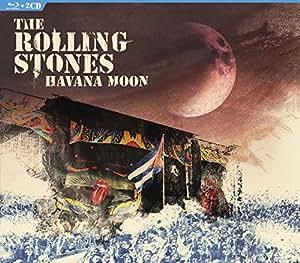 Havana Moon (+ 2 CDs) [Blu-ray]