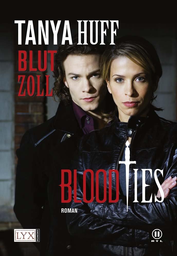 Read Online Blood Ties 01. Blutzoll pdf