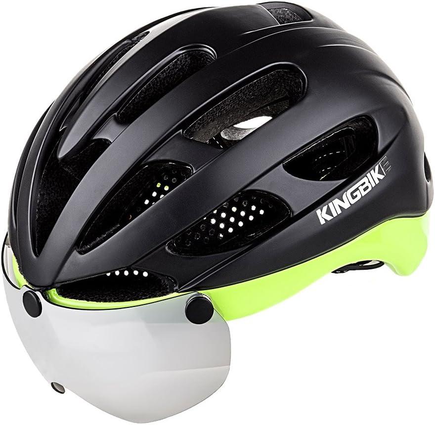 KING BIKE Bike Helmet Mens Womens