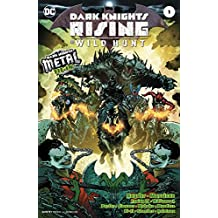 Dark Knights Rising: The Wild Hunt (2018-) #1 (Dark Nights: Metal (2017-))