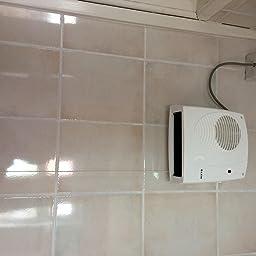 GDC Group GDF20 Down Flow Fan Heater, 2