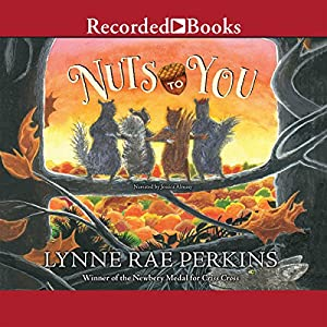 Nuts to You Audiobook