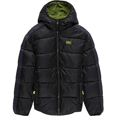 edd7f838d Amazon.com  Hawke Winter Jacket for Boys Co  Waterproof  Fleece ...