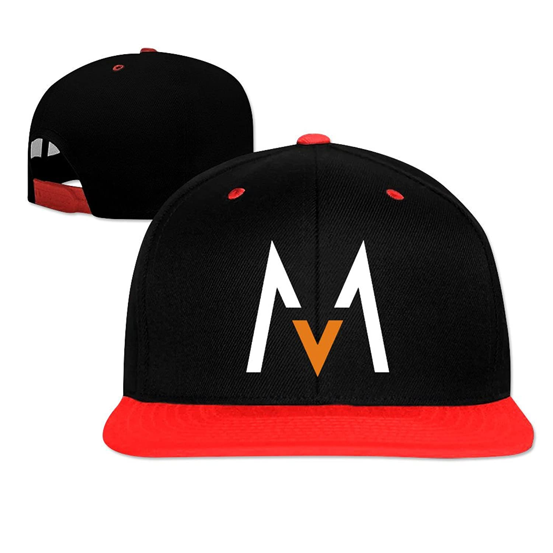 OB Snapback Clean Up Adjustable Baseball cap marmoon 5 New Love Hip Hop Hat and Cap