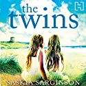 The Twins Audiobook by Saskia Sarginson Narrated by Candida Gubbins, Clare Wille