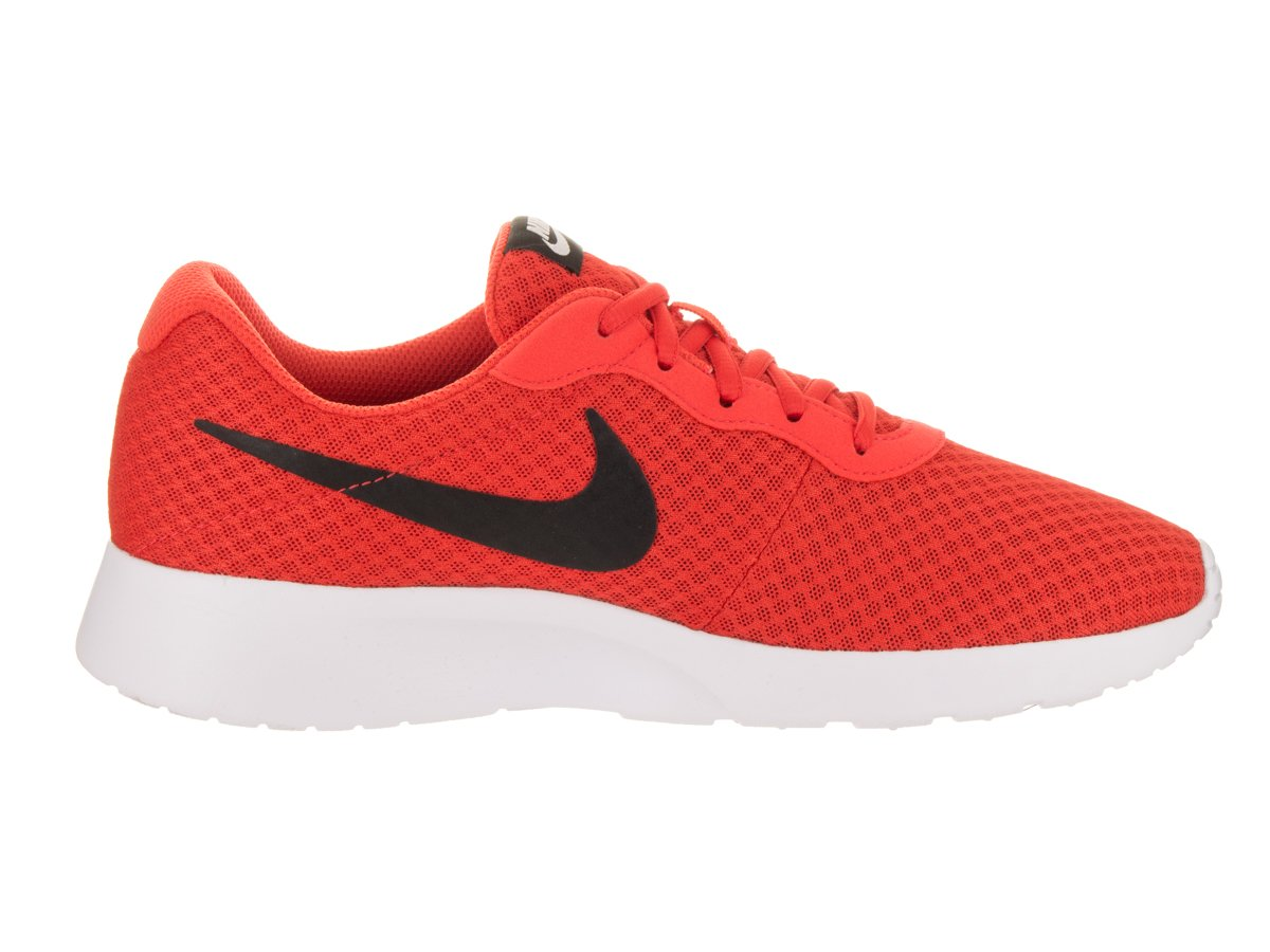 Nike Herren Laufschuhe Laufschuhe Laufschuhe Max Orange/Schwarz Weiß 9837c0
