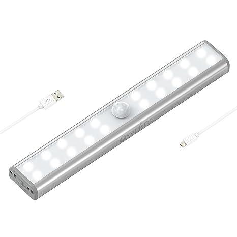 Lampe Placard Dressing Sans Fil Oxyled Lampe Detection De Mouvement