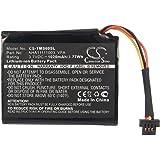 Battery TomTom Start 60, Start 60 EU, Start 60 M, 4EN62. 4EN6.001.02, 1020 mAh