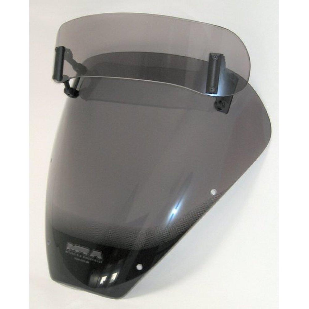 709EN MRA Verkleidungsscheibe Variotouringscreen rauchgrau TIGER 955 I 02 545 T709