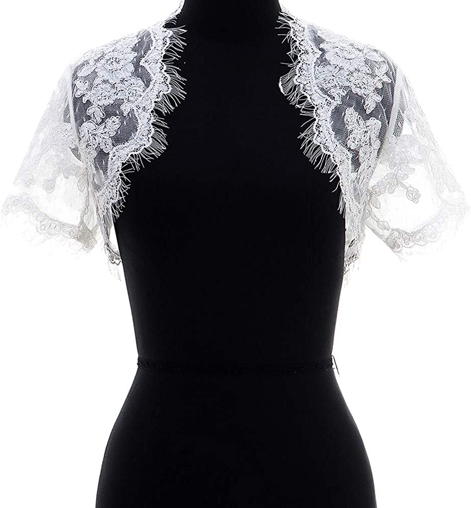 H.S.D Lace Wedding Jacket...