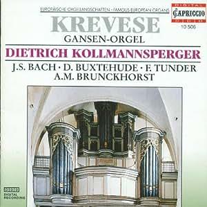 Organ Recital: Kollmansperger