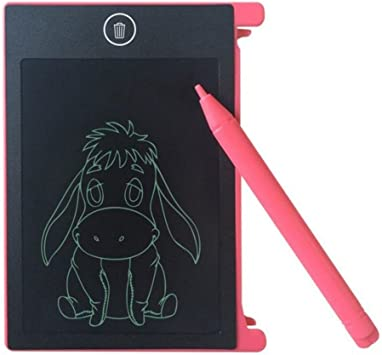 "4.4/"" LCD EWriter Paperless Memo Pad Tablet Writing Drawing Graphics Board"