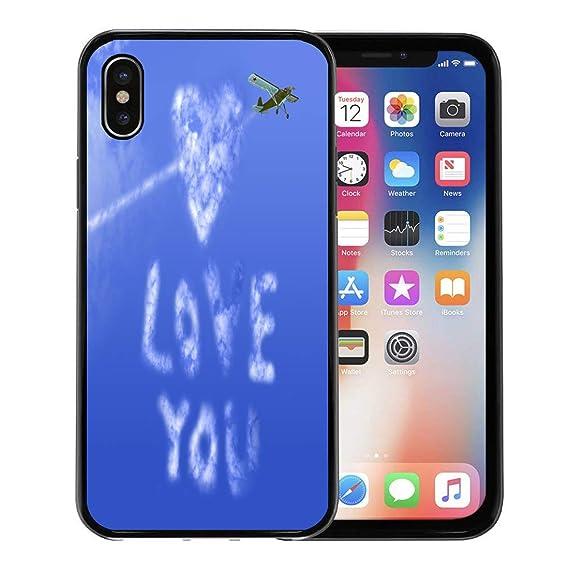 iphone xs case writing