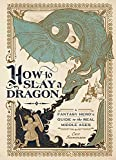 How to Slay a Dragon: A Fantasy Hero's Guide to the