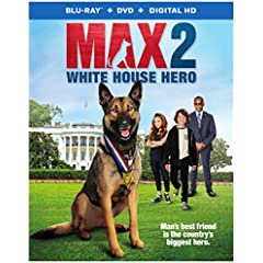 Review: Max 2: White House Hero