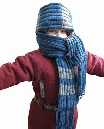 Amazon.com: A Christmas Story Randy Scarf Replica: Toys & Games