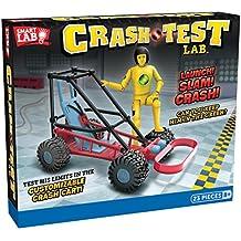SmartLab Toys Crash Test Lab