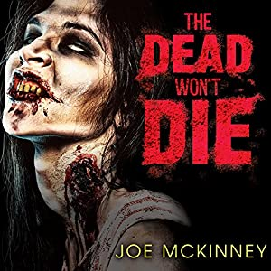 The Dead Won't Die Audiobook