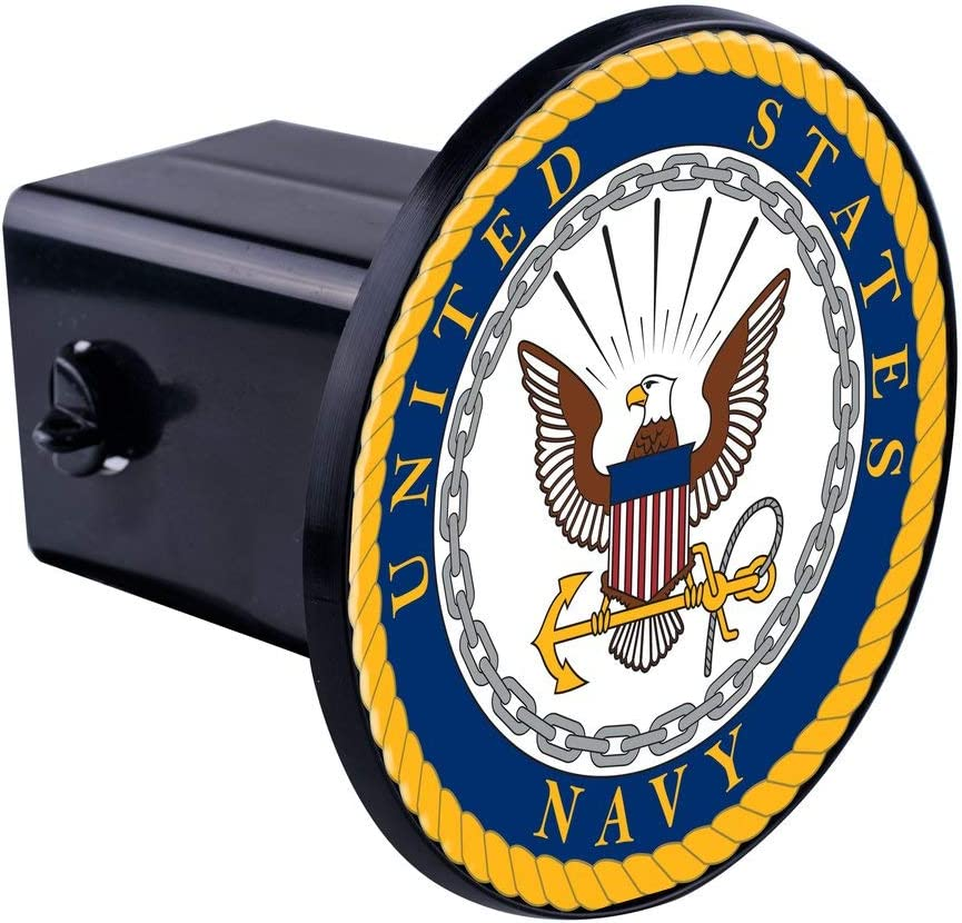 Trik Topz Navy-Hitch Covers for 3900H