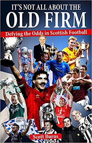 It's Not All About the Old Firm: Defying the Odds in Scottish Football