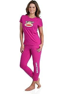 Paul Frank Julius Hot Pink Pajama for women