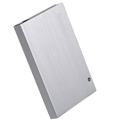 ORICO 25 au-u3 sin 2,5 pulgadas USB 3.0 SATA HDD disco duro ...