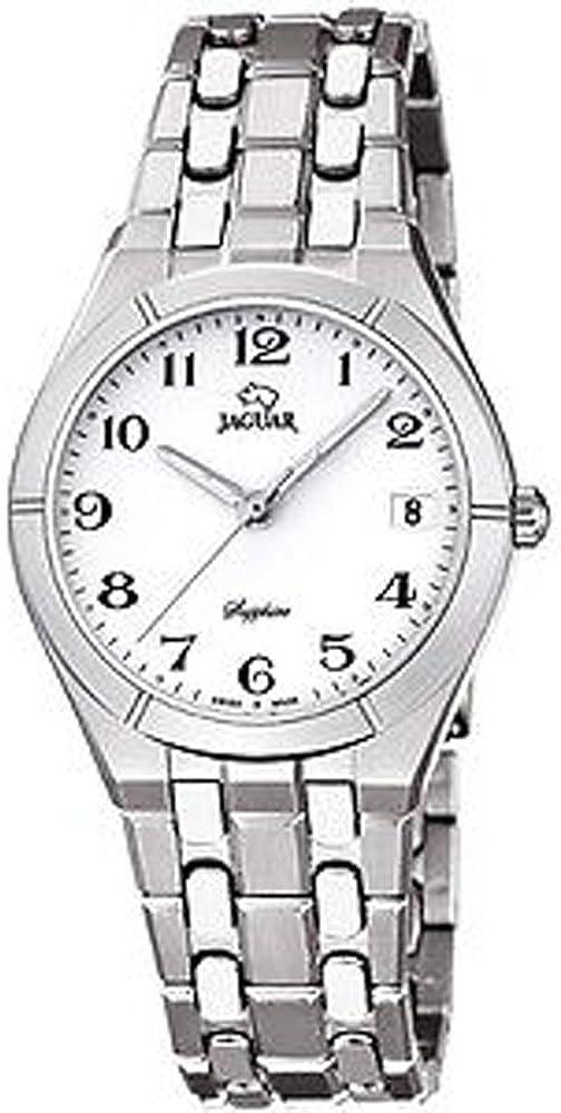 JAGUAR DAILY CLASS relojes mujer J671/6
