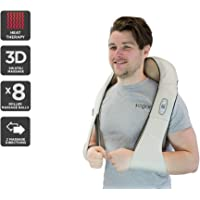 Kogan Heated Shiatsu Neck & Shoulder Massager