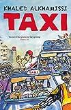 Taxi, Khaled Al Khamissi, 999217871X