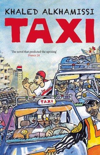 Taxi: (Arabic edition)