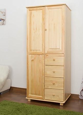 Schrank 80 Cm Breit Holz Amazonde Baumarkt