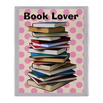 Amazon CafePress Book Lover Blanket 40 Soft Fleece Throw Awesome Book Lovers Throw Blanket